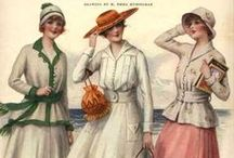 Costumes: Historical / period fashion and costumes / by Alyssa Ravenwood