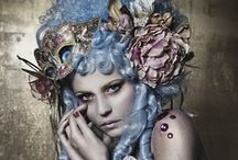 Baroque:: / .. yesterday's style for today's inspiration.. / by rOsScHeR