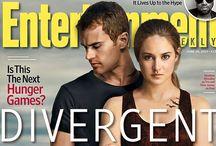 Divergent Movie Promo