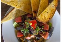 Dine / Between seafood and italian, Redondo Beach has you covered  with good eats!