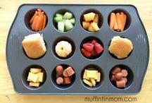 Food- Lunch Ideas