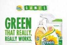 GreenWorks Games / GreenWorks Games