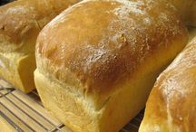 Our daily bread / by Kristen Schaelling