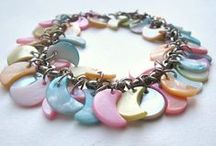 Jewelry Making / Tutorials, ideas & supplies for crafting your own jewelry.