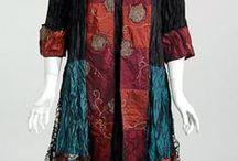 Fabric: Look Book / sewing / by Alyssa Ravenwood