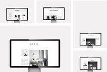 X Web/UI/UX Design