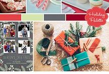 Create Memories You Keep #CMYK -- Holiday Party / Create Memories You Keep #CMYK -- Holiday Party