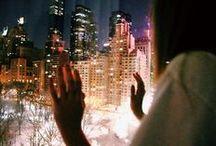 BIG CITY DREAMS