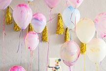 My ConsumerCrafts Party / #ConsumerCrafts #SummerParty / by Lemon Jitters