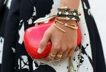 statement bags / it's okay for your bag to be the star of your outfit!