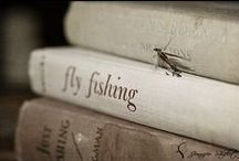 Fly Tying - Books & Blogs / Can never have too many books in my opinion / by Debi Kolenchuk