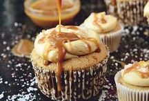 Don't Care for Sweets but....Mmmm Cupcakes / by Debi Kolenchuk