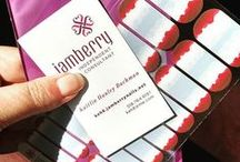 My Jamberry Stash / My Jamberry stash. Some half sheets and accents are available to friends, family, and Jam swappers. ;-) / by Dawn McIlvain Stahl Editorial Services