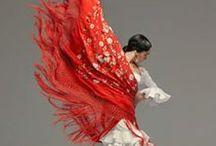 MusicFleshFabricHeartBeat / flamenco