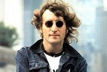 John Lennon / by Susan Sweaney