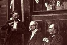 Barman's Board