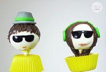 Cake Pops / Entdeckt unsere Cake Pop Vielfalt! :)