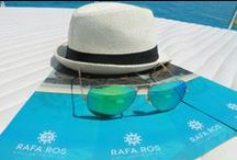 Rafa Ros Exclusive Ibiza / Luxury services in Ibiza: cars, villas, apartments, cars, yachts, private jets, concierge.