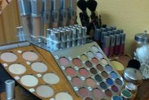 All Natural Mineral Makeup/Skin Care / Here we have information and pictures of our all natural mineral makeup and skin care line. You can't find this anywhere else, we have specially designed our line with a lab to ensure our clients receive only the best for their skin without parabens, allergens, gluten or fragrances.