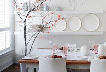 DINING ROOM At №67 / DINING ROOM | EETKAMER | MATSAL | SPISEPLADS | DAS ESSZIMMER