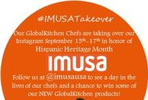 IMUSA'S ON INSTAGRAM / by IMUSA USA