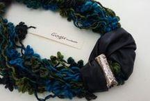 GingerLab.412 / I miei lavori, le mie creazioni e ispirazioni. my work, my creations and inspirations