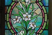 Mosaico, vitro, arte
