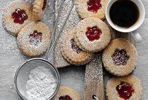 Cookies & Cakes & Pancakes / Comidas
