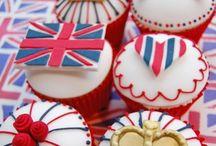 Cupcakes / Comidas