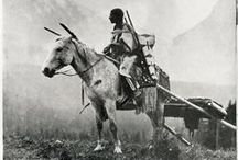 Old Indians Photo