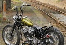 Motocicletta portami via...