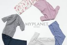 MYPLANET news / www.myplanet.it #myplanet  #pyjamas #underwear #woman #man #kids #pigiami #intimo #fashion