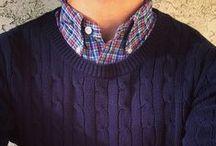 FA / Men's fashion