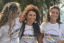 M5S Movimento 5 stelle