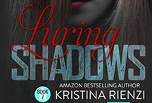 LURING SHADOWS (The Happy Endings Resort Book 7) / 99 cents on Amazon!