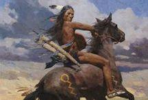 Arte nativi americani