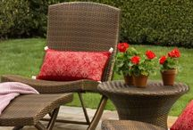 Patio Furniture & Decor > / by Cindy Griffith