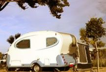 ClimateRight goes camping! / A Complete Heating & Cooling System For Your Small RV or Teardrop Trailer