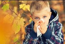 Allergies and Asthma / Help with your allergy and asthma symptoms.