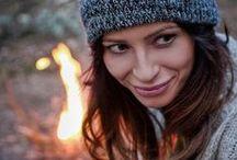 CAHLO FW2015/2016 / fot. Błażej Zachariasz modelka: Patrycja Kosik make up: Magda Szczęsna-Przybycień