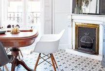 VINTAGE Decor Inspiration / We love VINTAGE....Dedicate this board to vintage interior design ideas and inspiration.