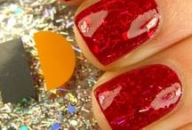 Nails & makeup!!!