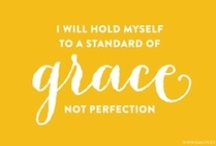 SAVED BY GRACE / GOD / by ༺♥༻Simply SSG༺♥༻