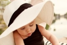 Adorable! / Can't resist pinning these adorable little ones!