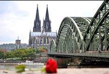 Köln, Cologne, NRW