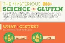 Useful GF/AF Info / Tips, useful information, and general gluten and allergen free