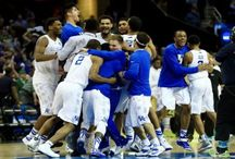 Kentucky basketball is lyfe / by Riley Bowling