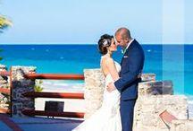 Destination Weddings / Inspiring and Beautiful Destination Weddings