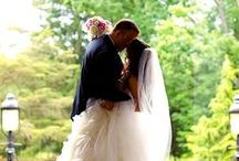 Bride & Groom Photos / Some of my favorites!