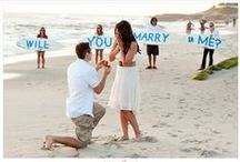 Popping THE Question??